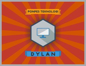 PT.DYLAN sampul