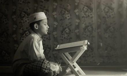 3 Keutamaan Bahasa Arab Menurut Al-Qur'an