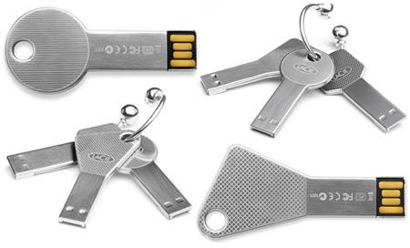 flashdisk kunci