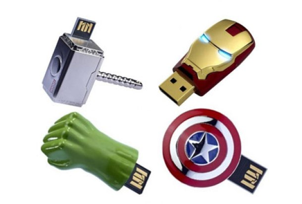 flasdisk marvel