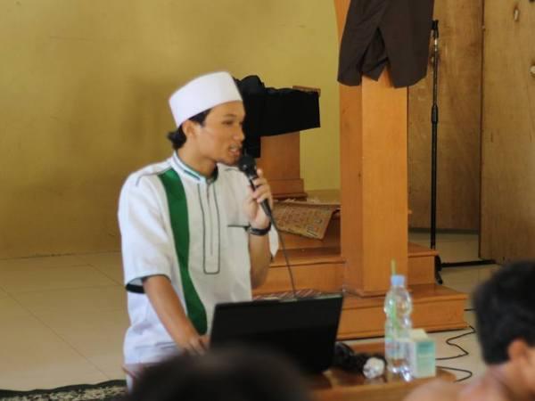 Dauroh Bekam Di Pondok Pesantren Tahfidz dan It Darul Fithrah