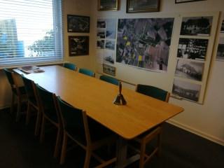 Darum Sognearkiv har åbent @ Darum Kultur- og Fritidscenter
