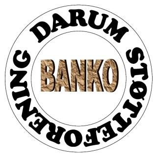 AFLYST - Banko i Darum Kultur- og Fritidscenter @ Darum Kultur- og Fritidscenter