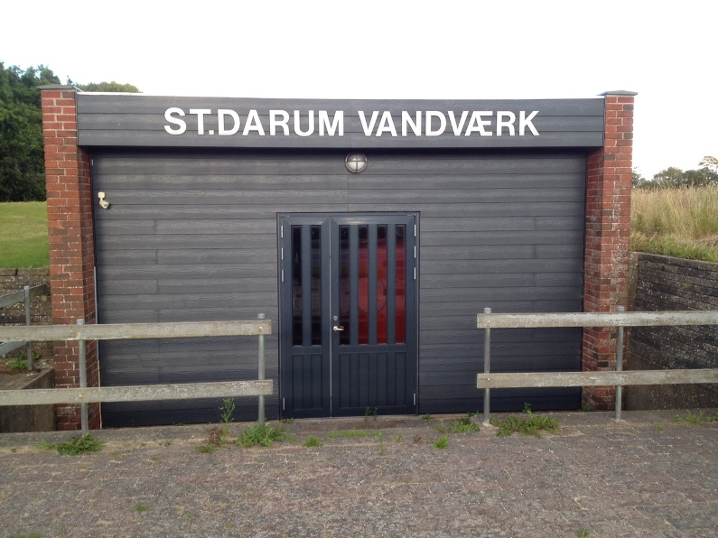 Nyt fra St. Darum Vandværk