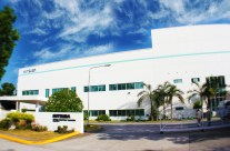 MITSUBA MANUFACTURING PHILS. CORP. PHASE 1 and PHASE 2