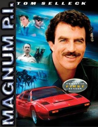 What I learned about writing from Magnum PI