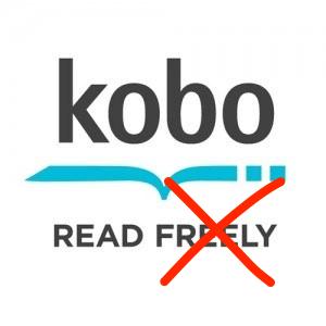 Kobo UK Fiasco