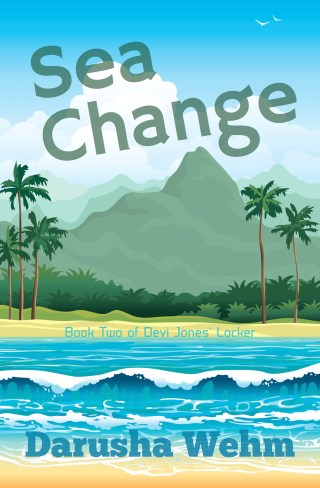 Sea Change Out Today!