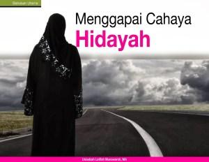 Menjemput Hidayah
