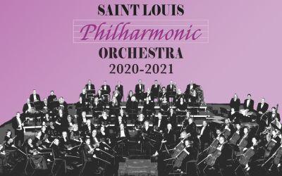 St. Louis Philharmonic Season 2020-2021