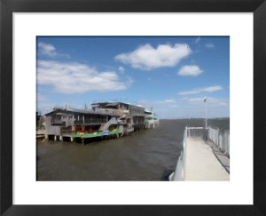 FotoSketcher - CedarKey water