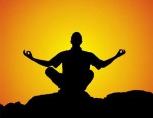 meditating passion