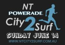 NT City 2 Surf Fun Run Series