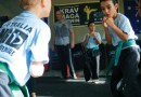 How to Create a Champion Child through Martial Arts Training