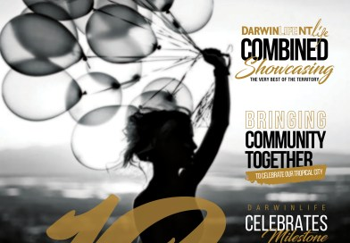 Darwin Life Magazine 10th Anniversary Edition