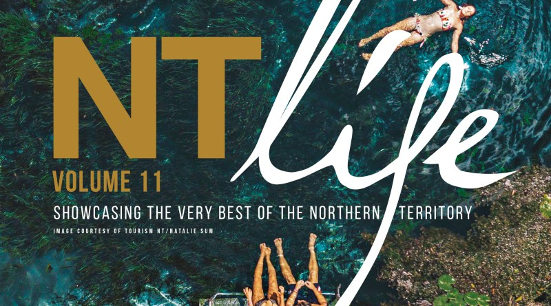 NT LIFE VOLUME 11