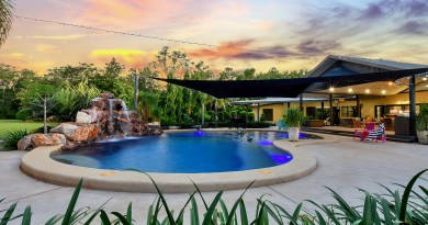 Crystal Pool Maintenance  and Supplies