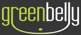 green belly logo