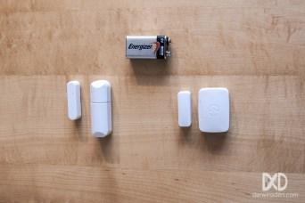 SmartThings-Multipurpose-and-Iris-Sensors