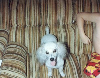 Bo Peep about 1989