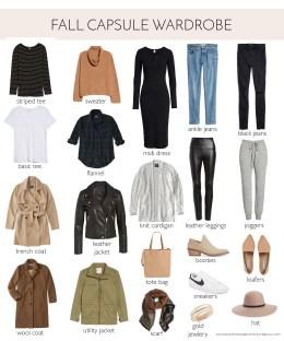 fall capsule wardrobe daryl-ann denner something beautiful the blog