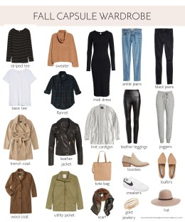 fall capsule wardrobe daryl-ann denner something beautiful the blog