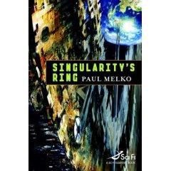 Singingularity's Ring Cover
