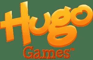 Hugo Games logo
