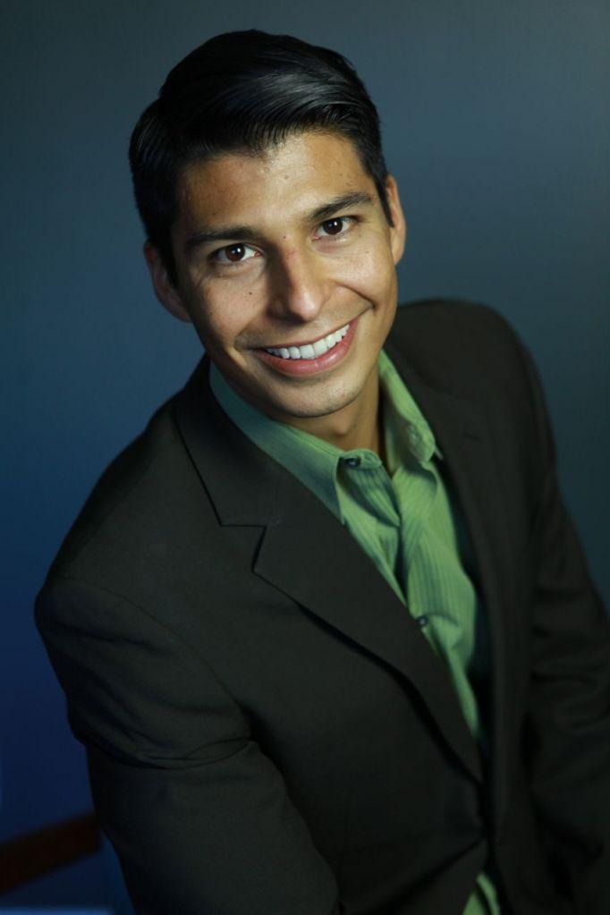 Cory Sanchez
