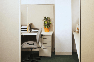 How awesome would it be to step away and leave your cubicle empty after a 6-hour workday?
