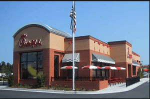 Chick-fil-A is rolling out the special treatment for veterans on Veterans Day.