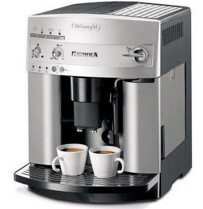 Husband's dearly departed coffee machine looked a lot like this.