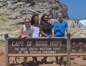 We took our family of four to South Africa for Christmas 2015. Flew Business Class. Tickets would've cost $36,000. MSMH paid $100 per person.
