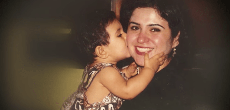 Through many years of heartbreak and frustration, journalist Parisa Khosravi, shares in a tedx talk how she helped her son with autism find his voice using rmp therapy.