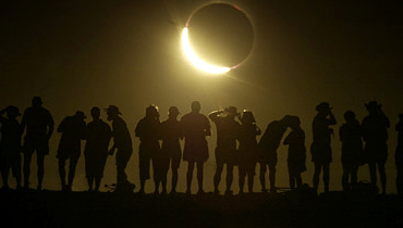The real reason folks are excited about the solar eclipse has nothing to do with science.