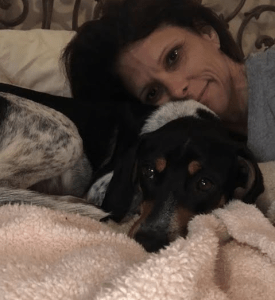 Why I slept with my new love in my bed when my husband was out of town.
