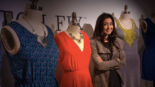 """Stitch Fix"" Founder Katrina Lake Shares How She Built Her Billion Dollar Company"