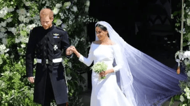 Their special day was perfect. But what to do with the thousands of royal wedding flowers? Prince Harry and Meghan Markle continue to inspire with this sweet gesture.