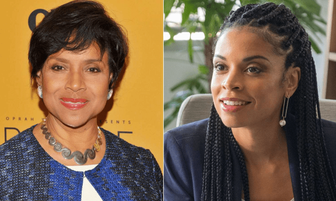 """Cosby Show veteran Phylicia Rashad has been cast to play the mother of Beth on the hit show, """"This Is Us."""""""