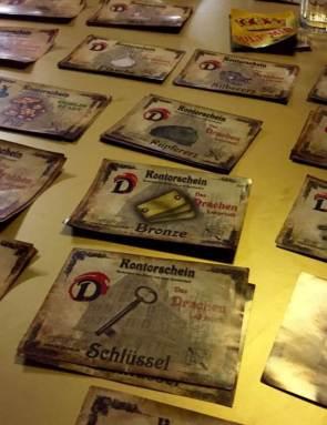 Drachenlabyrinth_Tauschkarten