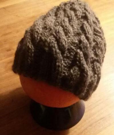 Barfins Mütze