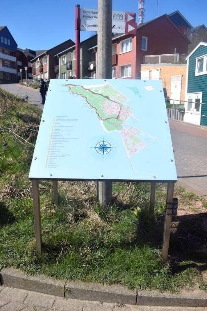 Helgoland - Übersicht