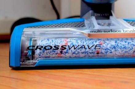 BISSELL CrossWave™