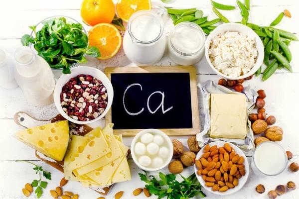 Kalzium – Essenzieller Baustein des menschlichen Körpers