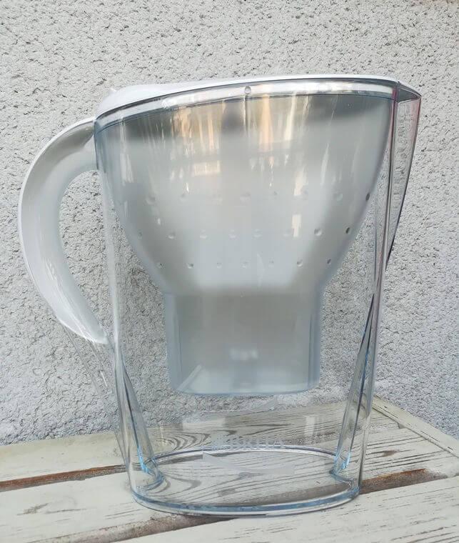 BRITA Tischwasserfilter Model Marella