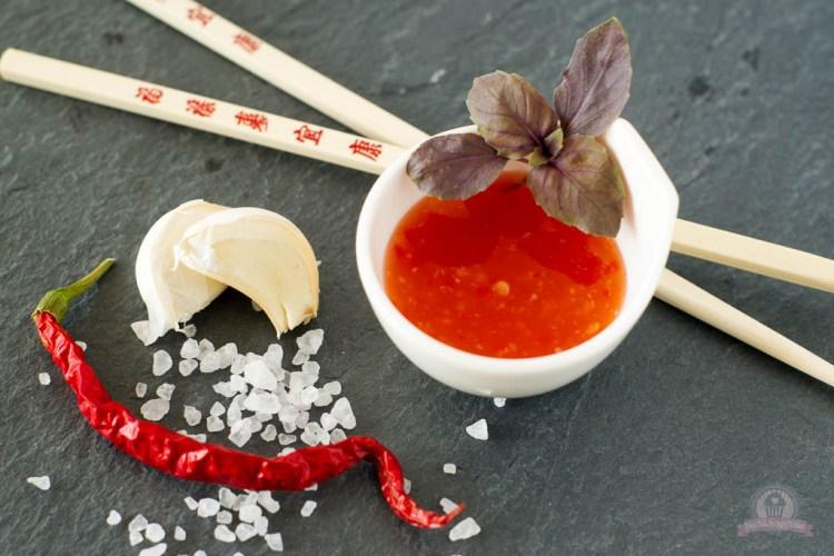 Sweet Thai Chili Soße