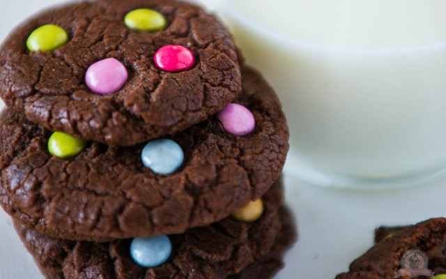 Nutella Cookies **Hits for Kids**