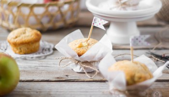 Apfel Walnuss Kuchen Das Kuchengefuster