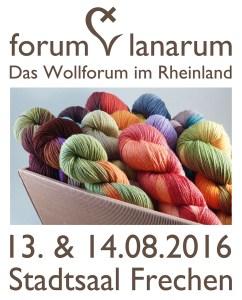 forum lanarum poster
