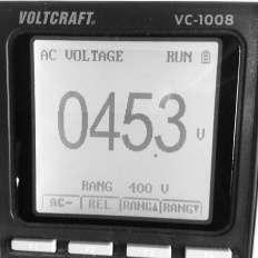 NAD Verstärker mit richtig gedrehtem Stecker. ca. 45 Volt.